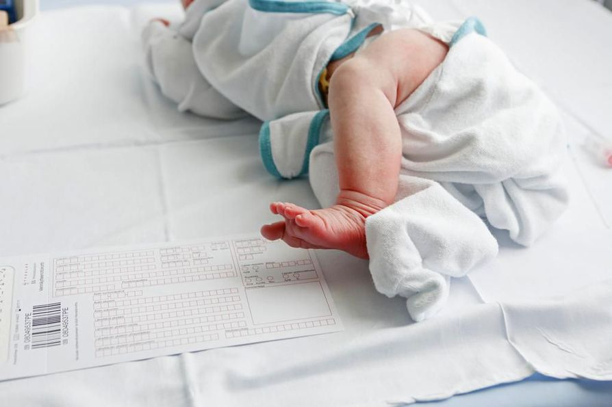 Syntyneiden määrä on vähentynyt seitsemän vuoden aikana noin 20 prosenttia, joten naistentautien vuodeosastolla ei enää tarvita paikkoja yhtä paljon kuin ennen.