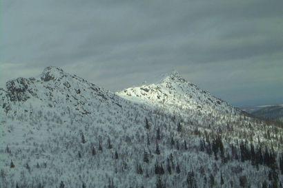 Metsähallitus huolissaan: Talviretkelle lähdetään liian heppoisin taidoin ja varustein