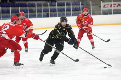 Urheilutärpit: TeKi ja PJK kohtaavat kahdesti viikon sisään