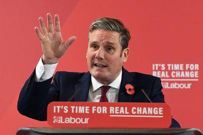 Britannian vaalikampanjointi meni likaiseksi heti alkumetreillä – konservatiivit jäivät kiinni haastatteluvideon manipuloinnista