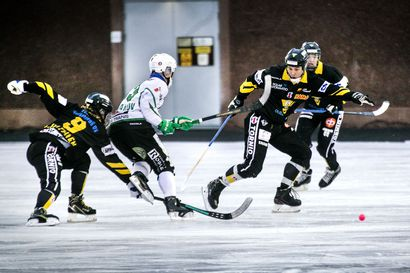 LRK Tornio kohtaa viikonvaihteessa Narukerän ja JPS:n – Lapin Kansa näyttää ottelut suorana