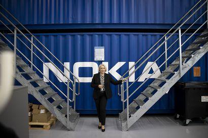 Nokia kiinnittyy yhä tiukemmin Ouluun, nyt kaupungin kannattaa olla yhtiön osoittaman luottamuksen arvoinen