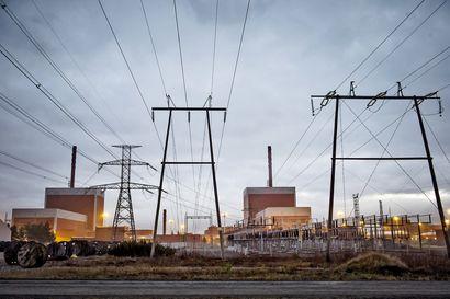 Lukijalta: Ydinvoiman jäljet pelottavat