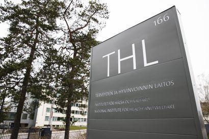 Suomessa todettu 30 uutta koronavirustartuntaa