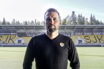 KuPSin mestariluotsi Jani Honkavaara valitsi potkuherkän SJK:n