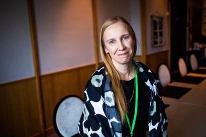 Tanja Joonasta Ylitornion valtuuston puheenjohtaja –Jouni Ollikkala johtaa kunnanhallitusta kaksi kautta, Regina Savolainen seuraavat kaksi kautta