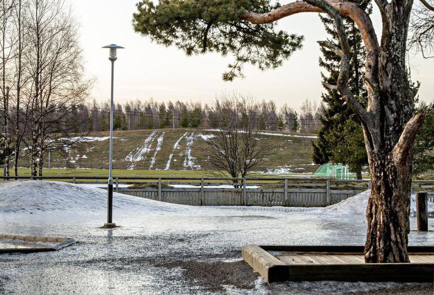 Oulu vappu 2020