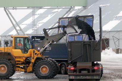 Elijärven rikaste rekoista raiteille  - Outokumpu tutkii mahdollisuutta palata junakuljetuksiin ja saada malmirekat pois teiltä. Sähköistys nosti teräsyhtiön kiinnostusta.