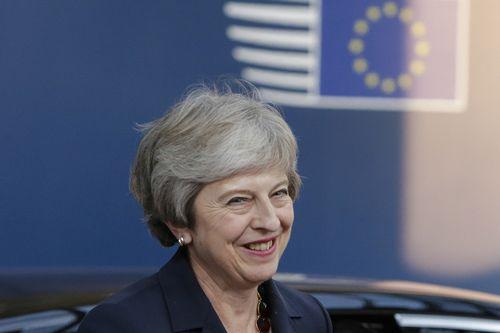 Brexit on vielä Britannian ja Euroopan parlamenttien käsissä 3610151cc8