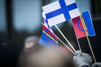 Tuore tutkimus: Nykyinen saamelaiskäräjälaki jättää tilaa subjektiivisille perusteille