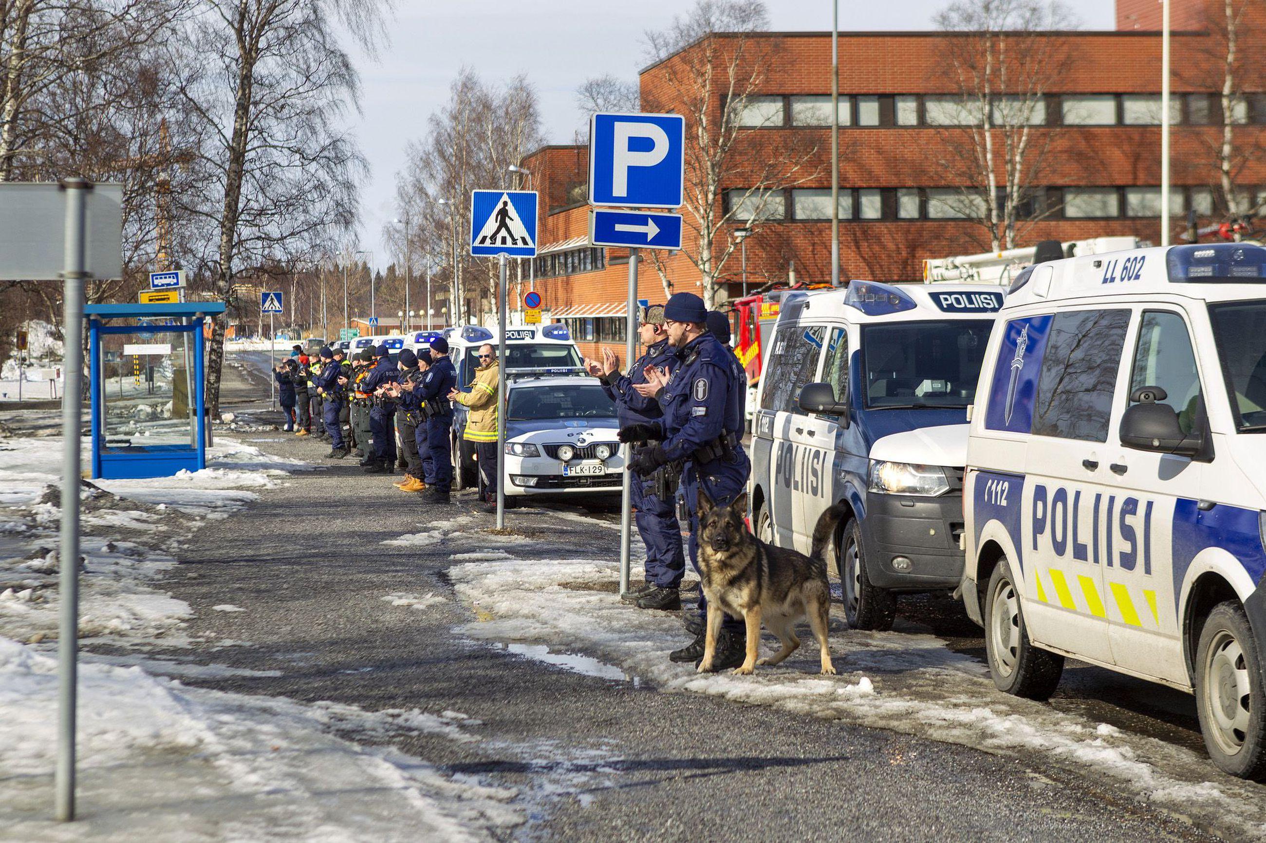 Kemi Poliisi
