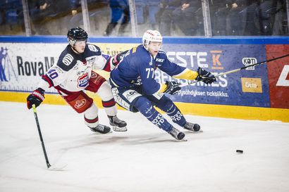 RoKi sai puolustajan lainaksi HIFK:sta