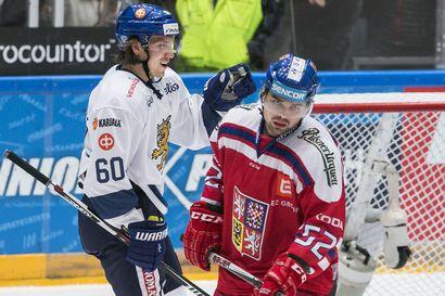 Markus Granlund siirtyy NHL:stä KHL-joukkue Ufaan