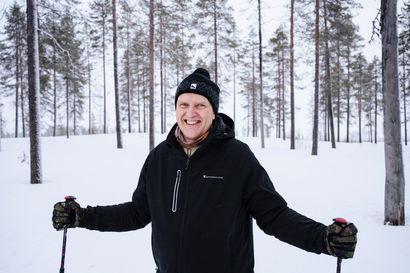 """Hiilinielukeskustelun poliittisuus ärsyttää Metsähallituksen johtajaa – """"Jos Suomessa ei hakata, hakataan siellä, missä metsätalous ei ole vastuullista"""""""