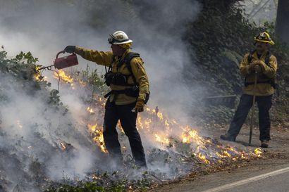 Miksi Kaliforniassa riehuu niin usein maastopaloja? Monien palojen taustalta löytyy ainakin osa näistä viidestä syystä
