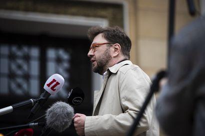 """Medialiitto: """"Koronatuki jäi liian pieneksi"""" – Journalistiliiton puheenjohtaja vetoaa pysyvän tuen puolesta"""