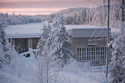 Kuusamossa yhdistys ostamassa voimalaa – Kuusingin Myllykoski haluttaisiin museoida