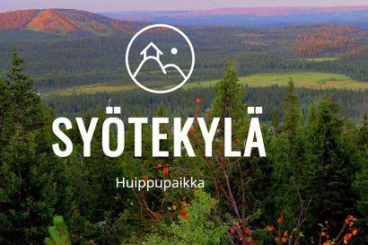 Pudasjärven suosituin kylä on valittu yleisöäänestyksellä – Syötekylä vei voiton tiukassa kisassa