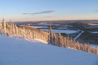 Pullinki Ski ajautui konkurssiin - länsirajan sulkeutuminen piti suomalaiset poissa