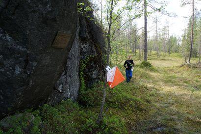 Omatoimirasteja Kuusamoon ja Posiolle – peruuntuneen FIN5-viikon aikaan on odotettavissa suunnistajia Kuusamoon lomailemaan ja suunnistamaan