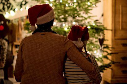 Korona-ajan joulu vietetään erillään, mutta silti yhdessä