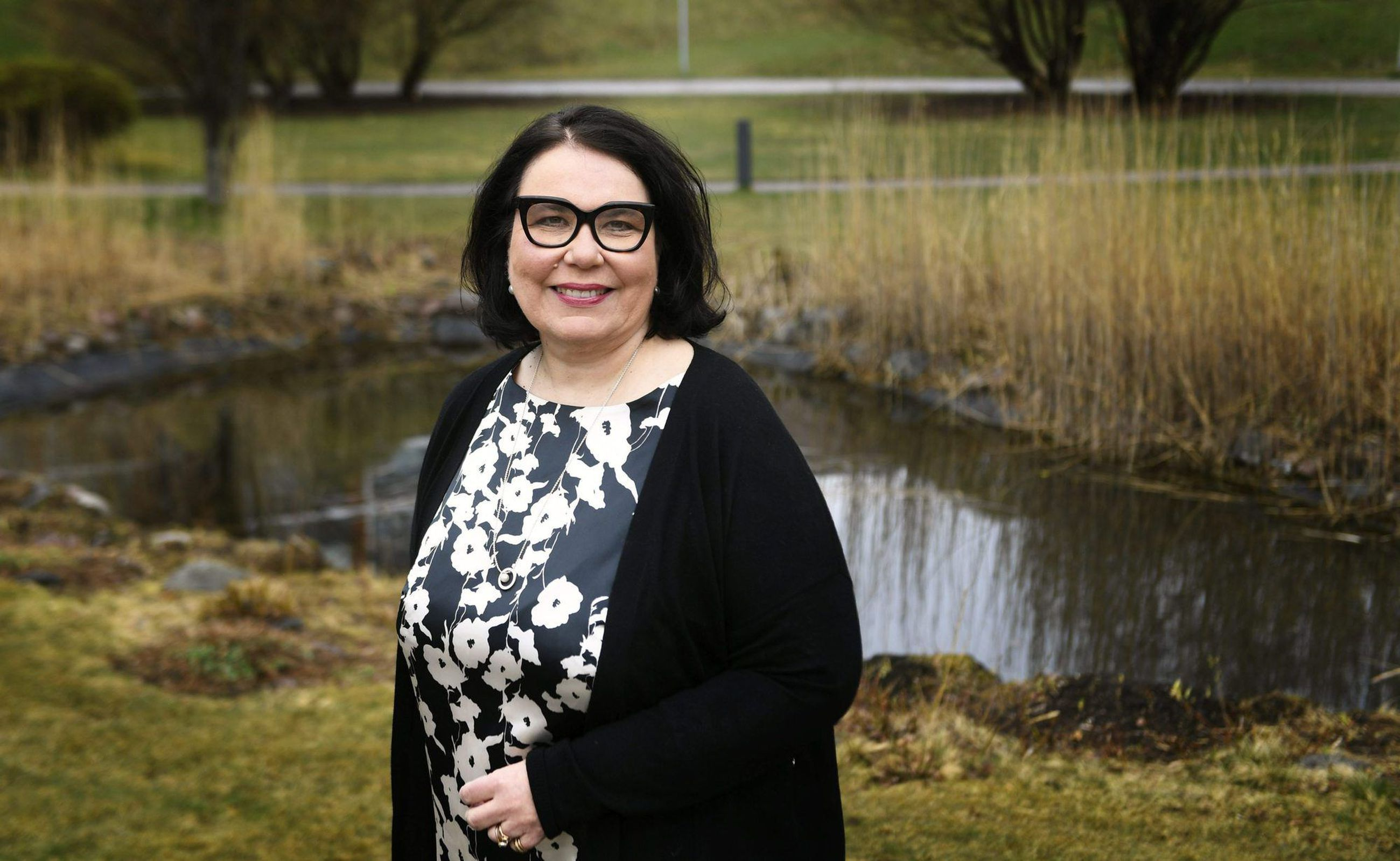 Merja Ylä Anttila