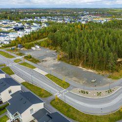 Kerrostalokorttelille ei löytynyt rakentajia Oulun Kivikkokankaalla – kaava menee uusiksi ja kiinteistöjaotus muuttuu