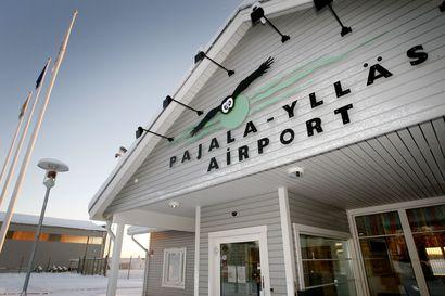 Ruotsi tukee pohjoisia lentokenttiään miljoonilla – lentovero ja -häpeä ovat vähentäneet matkustajia