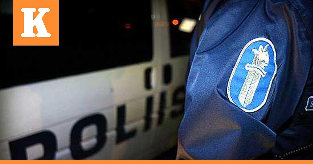 Kemin Poliisi