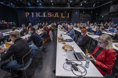 JHL valittaa hallinto-oikeuteen Oulun päätöksestä ulkoistaa ateria- ja puhtauspalvelut – pitää päätöstä laittomana ja vaatii täytäntöönpanon kieltoa