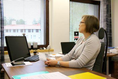 Sodankylän kunnanjohtaja haluaa purkaa uuden talous- ja hallintojohtajan työsuhteen