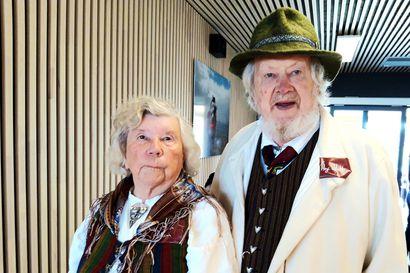 Norjan Vesisaaressa avattiin uusi Kveenimuseo – Museo pyrkii edistämään suomalaisperäisen väestön tietoisuutta juuristaan ja kielestään