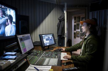 Rovaniemellä ja Kemissä aloittanut Risto Hemmi johtaa Suomen Abbey Roadia – kaikkien soundien äitiä ja suomirockin synnytyslaitosta