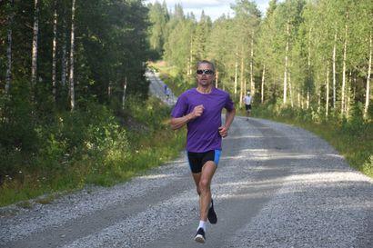 Saisi olla enemmän naisia – Kuusamon Pulkkasessa voi testata juoksuvauhtia