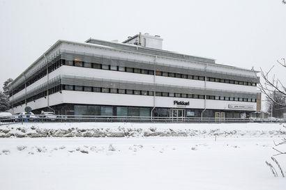 Hammashoitoa keskitetään Pienteollisuustalolle Rovaniemellä – Vaaranlammen ja Saarenputaan hammashoitolat suljetaan