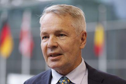 Suomen lähetystö sai nootin ministeri Haaviston Tigray-kommenteista – Lähettiläs: Normaali tapa hoitaa yhteydenpitoa