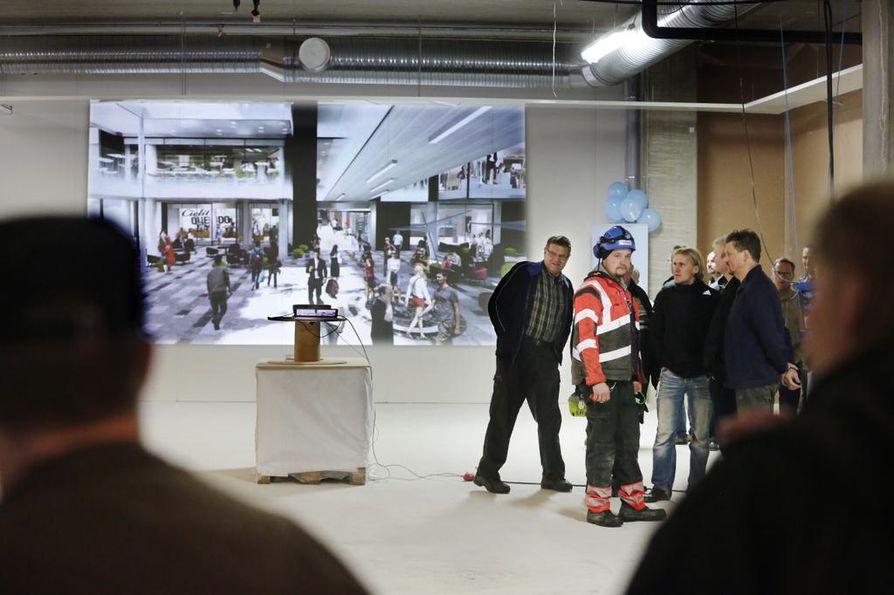 sokos työpaikat Pietarsaari