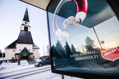 Rovaniemen kirkkoherranvaalin siirtoa harkitaan