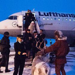 Kuusamo kiittää uusista ohjeista - Saksan nousu sallittujen maiden listalle on hyvä asia etenkin joulusesongin vuoksi