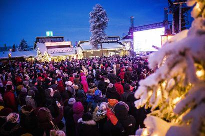 Rovaniemen joulu avataan virtuaalisesti – Pajakylässä tekemistä perheille koko viikonlopun