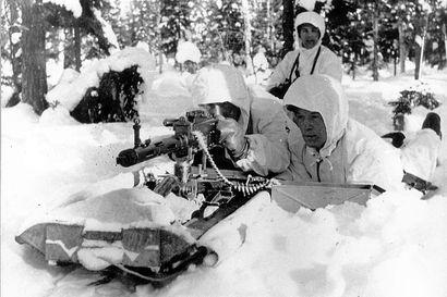 Kommentti: Suomi taisteli talvisodassa kynsin hampain – ja vältti kuin ihmeen kaupalla Neuvostoliiton miehityksen