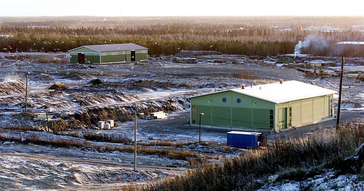 Oulun Kaatopaikka