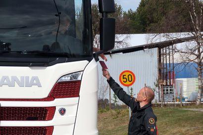 """Pakkotestaus voi hiljentää liikennettä pohjoisessa – """"Toivotaan, ettei tule ongelmia enää tämän jälkeen"""""""
