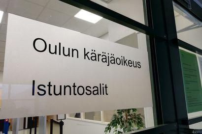Syyttäjä Oulun ravintoloihin liittyvistä rikoksista: Näin Casio-kassakoneella tehtailtiin kuitteja