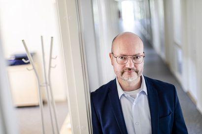 Vain joka viides yksinyrittäjä on hakenut koronatukea Rovaniemellä – Elinvoimajohtaja ihmettelee määrän vähyyttä