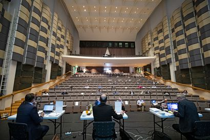Raahe joutuu tekemään Kummatin ja Pattasten tilajärjestelyistä uuden päätöksen - taustalla hallintosääntömoka ja valitus hallinto-oikeuteen