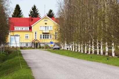 Pohjoispohjalaisten koulukotien työntekijät saavat uutta koulutusta – oppia annetaan esimerkiksi rajoitustoimenpiteiden käytöstä