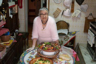 Kokeile viikonloppuna portugalilaista perinneateriaa 1600-luvulta – 86-vuotias palkittu kokki jakaa nyt reseptejään suomalaisille