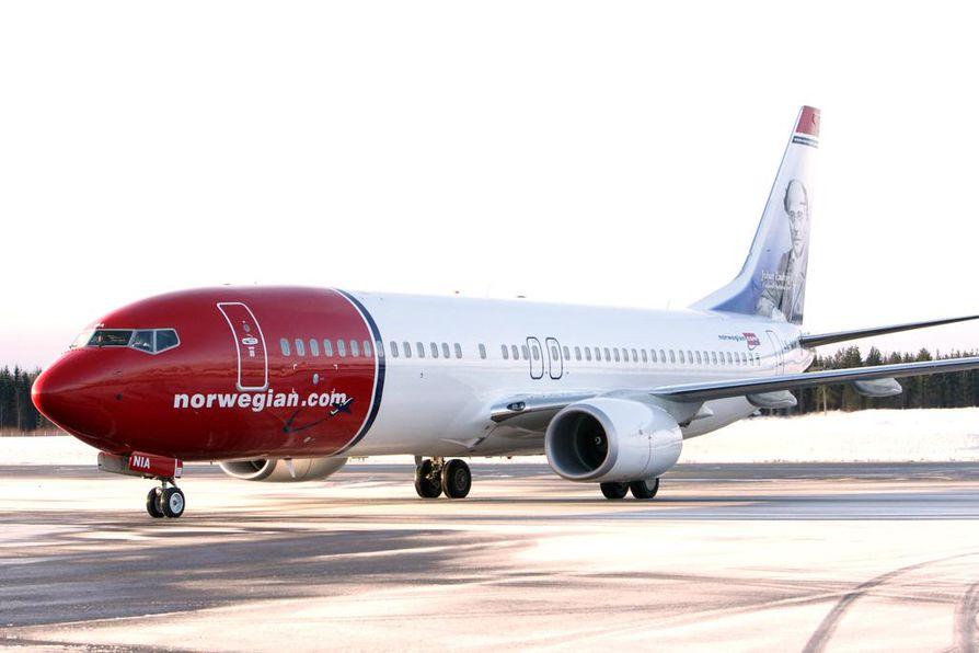 Norwegian peruu lisää lentoja Oulusta Helsinkiin | Oulu | Kaleva.fi