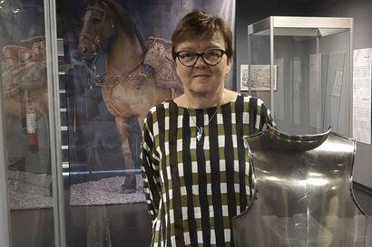 Näyttely tuo Tornion perustajan tutuksi – Kustaa II Aadolfia kuvataan maalauksien, videokuvien ja esineistön kautta.